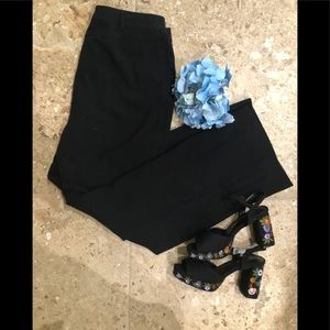 NWT Coldwater Creek Spirit Trousers